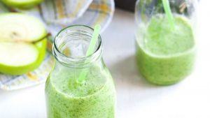 alkalising green juice